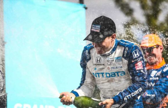 Winners and Losers From NTT IndyCar Series Grand Prix of Portland