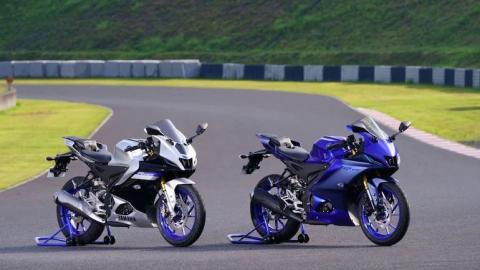 Yamaha R15 V4.0 & R15 M launched in India