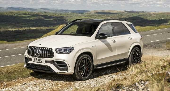 2021 Mercedes-AMG GLE 63 S   PH Review
