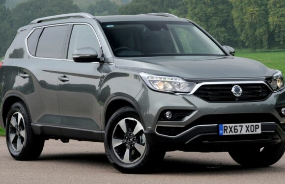 Bankrupt SsangYong to be sold to Korean EV startup Edison Motors – 'we will overtake Tesla' is the motto – paultan.org
