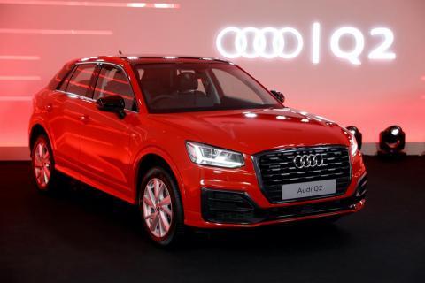 Buying my first entry-level luxury car: BMW vs Merc vs Audi
