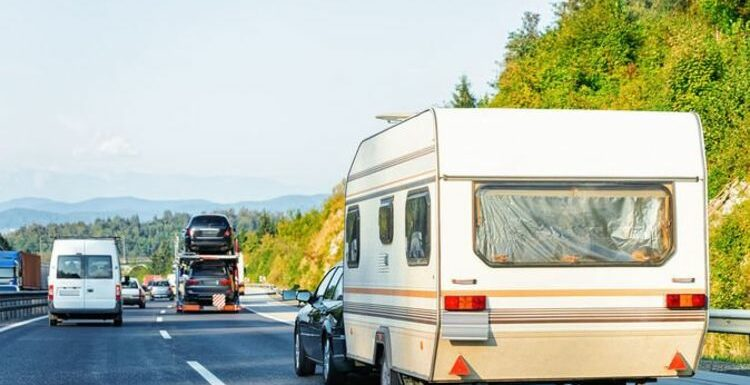 Drivers urged to 'have an awareness' of caravan safety despite new trailer laws
