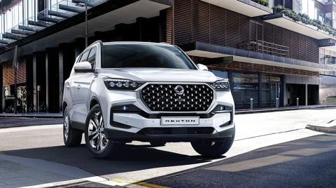Edison Motors to acquire Ssangyong for US$ 260 million