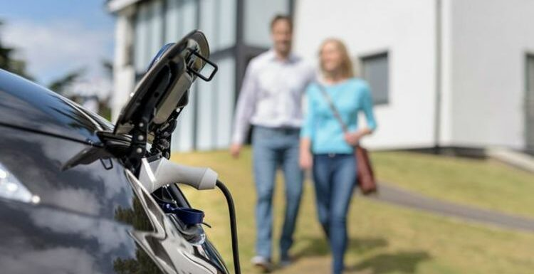 Electric car sales could 'reduce energy bills' for all UK consumers – Ofgem explains how