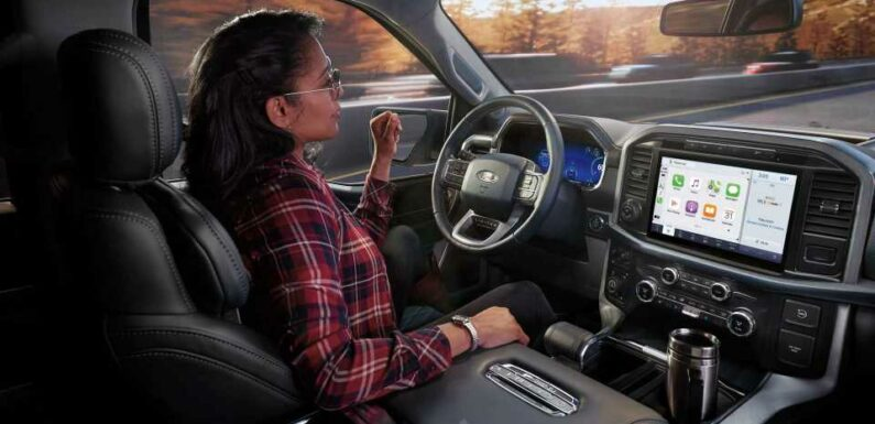 """Ford, GM Cruising Toward Agreement Over """"BlueCruise"""" Lawsuit"""