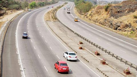 Govt. proposes 140 km/h speed limit on expressways