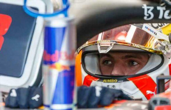 Helmut Marko labels Max Verstappen and Lewis Hamilton's antics as 'unnecessary'