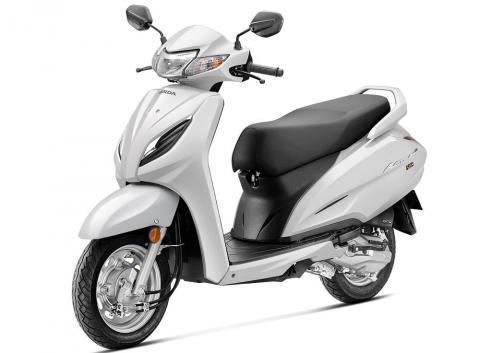 Honda 2-wheeler sales cross 5 crore unit mark