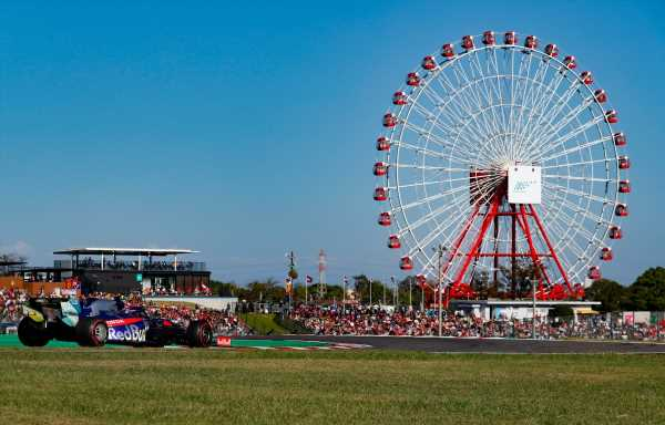 Honda disappointed to be racing in Turkey rather than at home grand prix in Japan