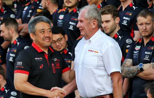 Honda managing director envisages return to Formula 1 in the future
