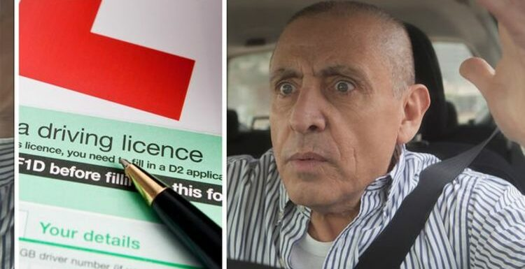 'Keep bad drivers off the road': Calls for elderly and dangerous motorists to resit test