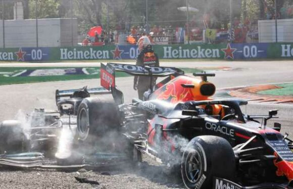 Max Verstappen has 'matured'; 'would have punched Lewis Hamilton two years ago'