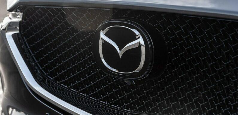Mazda Announces Straight-Six-Powered CX-50, CX-70, and CX-90 SUVs