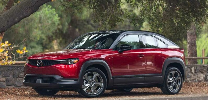 Mazda's Elite Access Loaner Program for the MX-30 Could Get You a Free Miata
