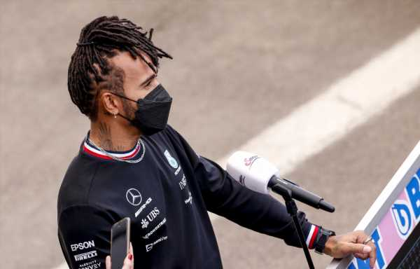 Mercedes' 2022 focus blocking Lewis Hamilton's desired 'direction' with the W12