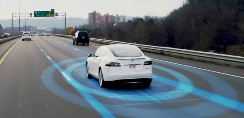 Tesla Full Self-Driving (But Not Really) Beta Is Now Live on the Streets