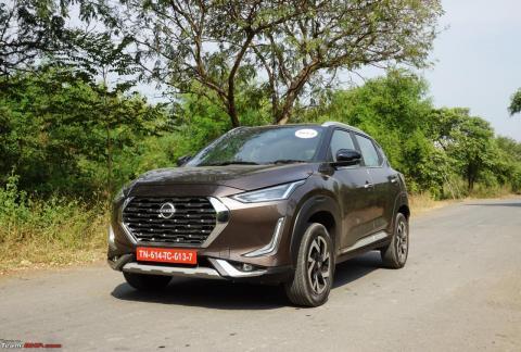 The best CVT automatic car under Rs 12 lakh