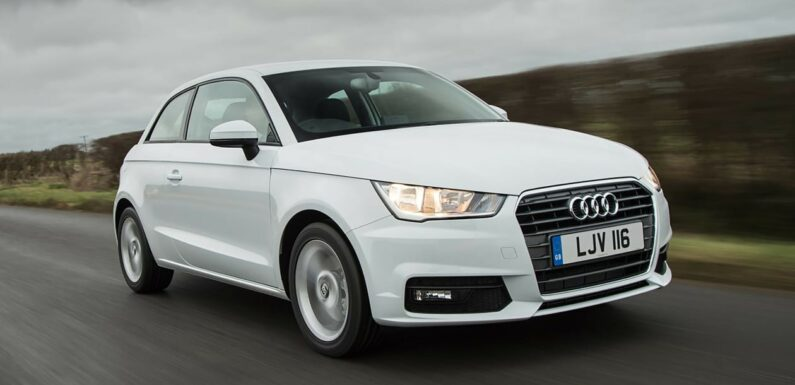 Used Audi A1 review (Mk1, 2010-2018) review