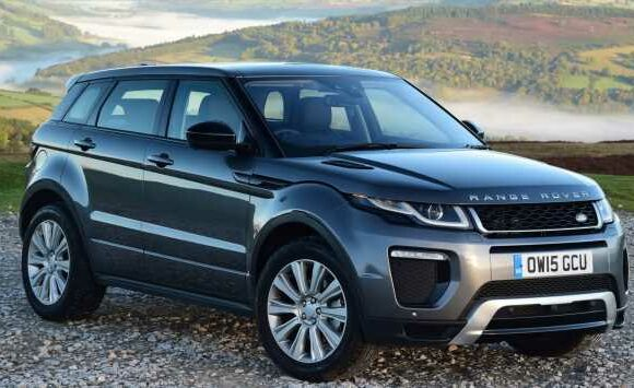 Used Range Rover Evoque (Mk1, 2011-2018) review