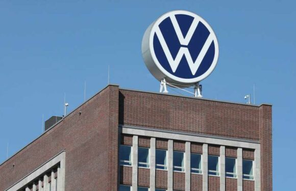 VW's Main Factory Producing Fewest Cars Since 1958: Report